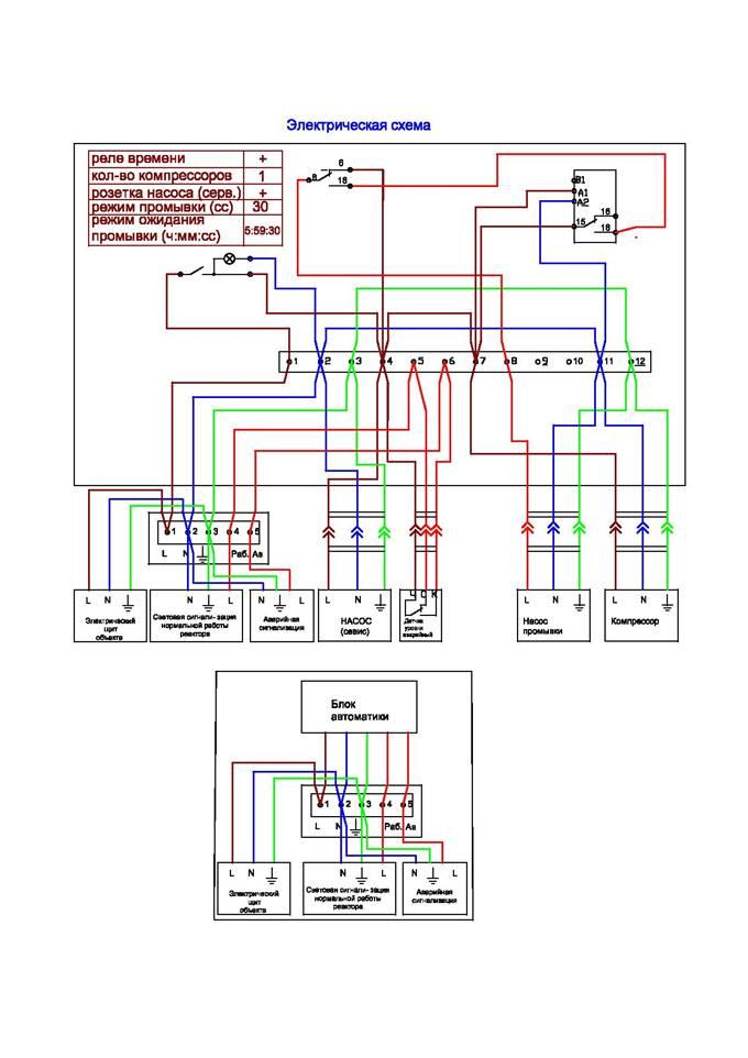 Инструкция По Монтажу Очистных Сооружений